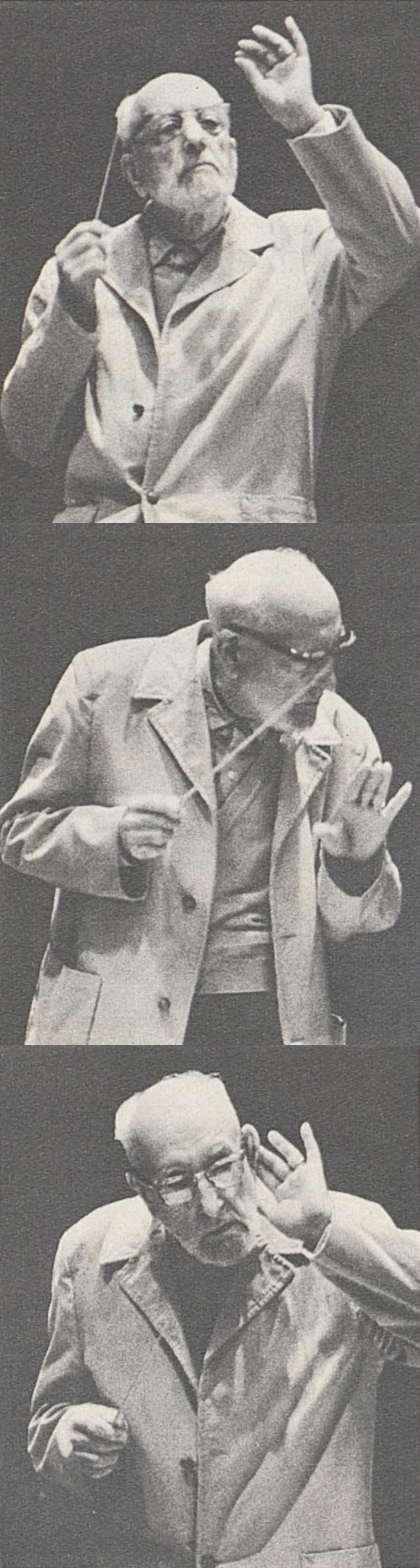 Ernest ANSERMET, 1968