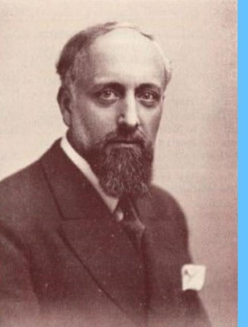 Ernest Ansermet vers 1930, photographe ??, D.R.