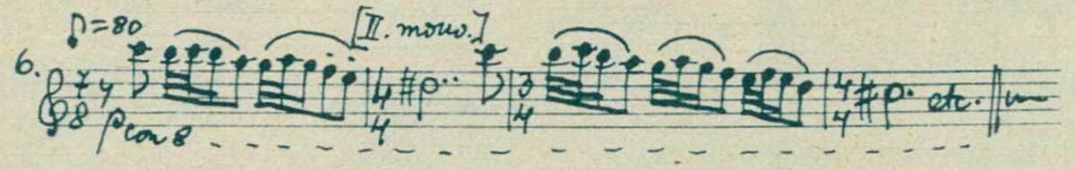 extrait de la revue Le Radio du 17 février 1939, No 828, page 282