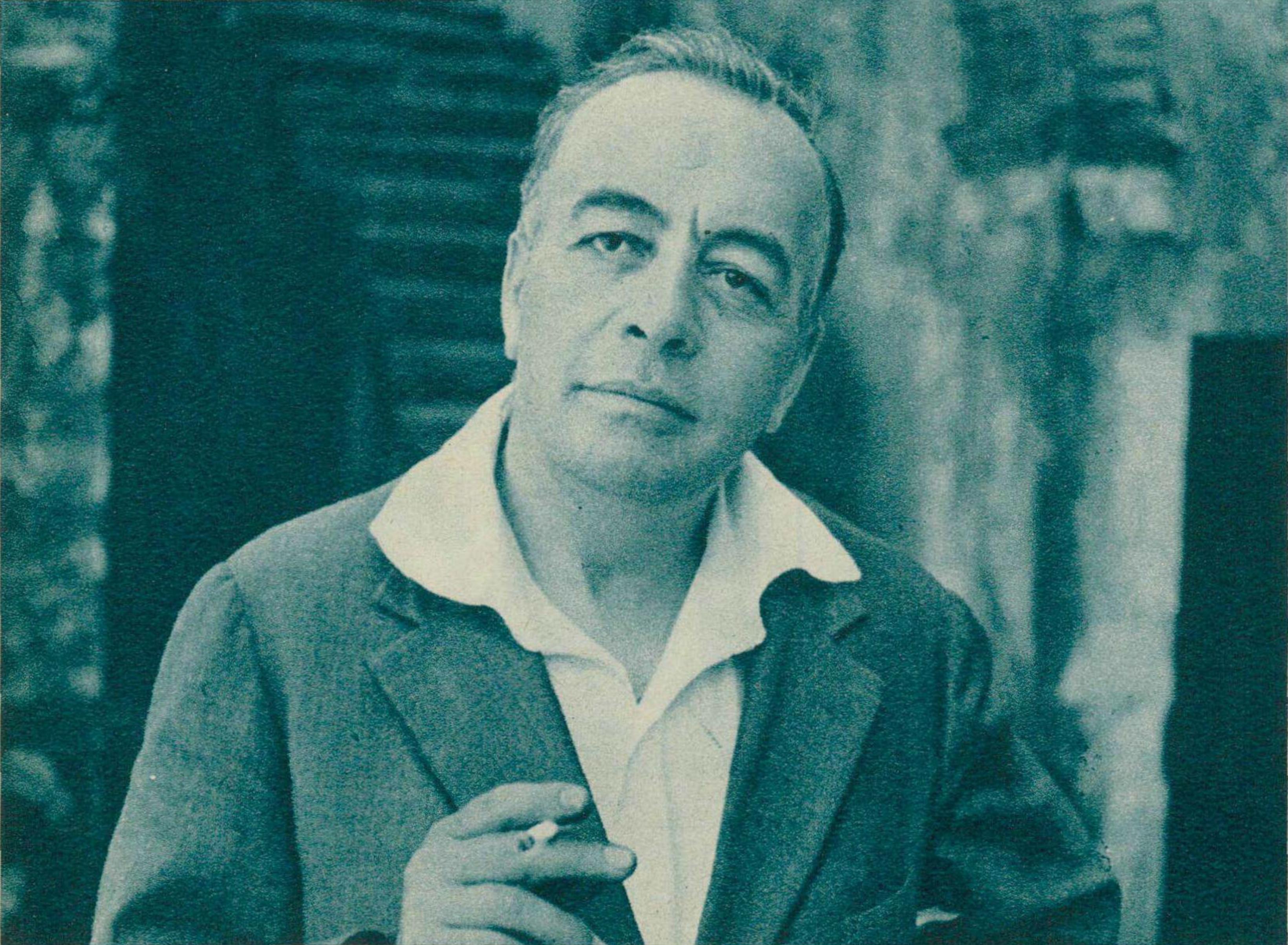 Charles CHAIX, 1930