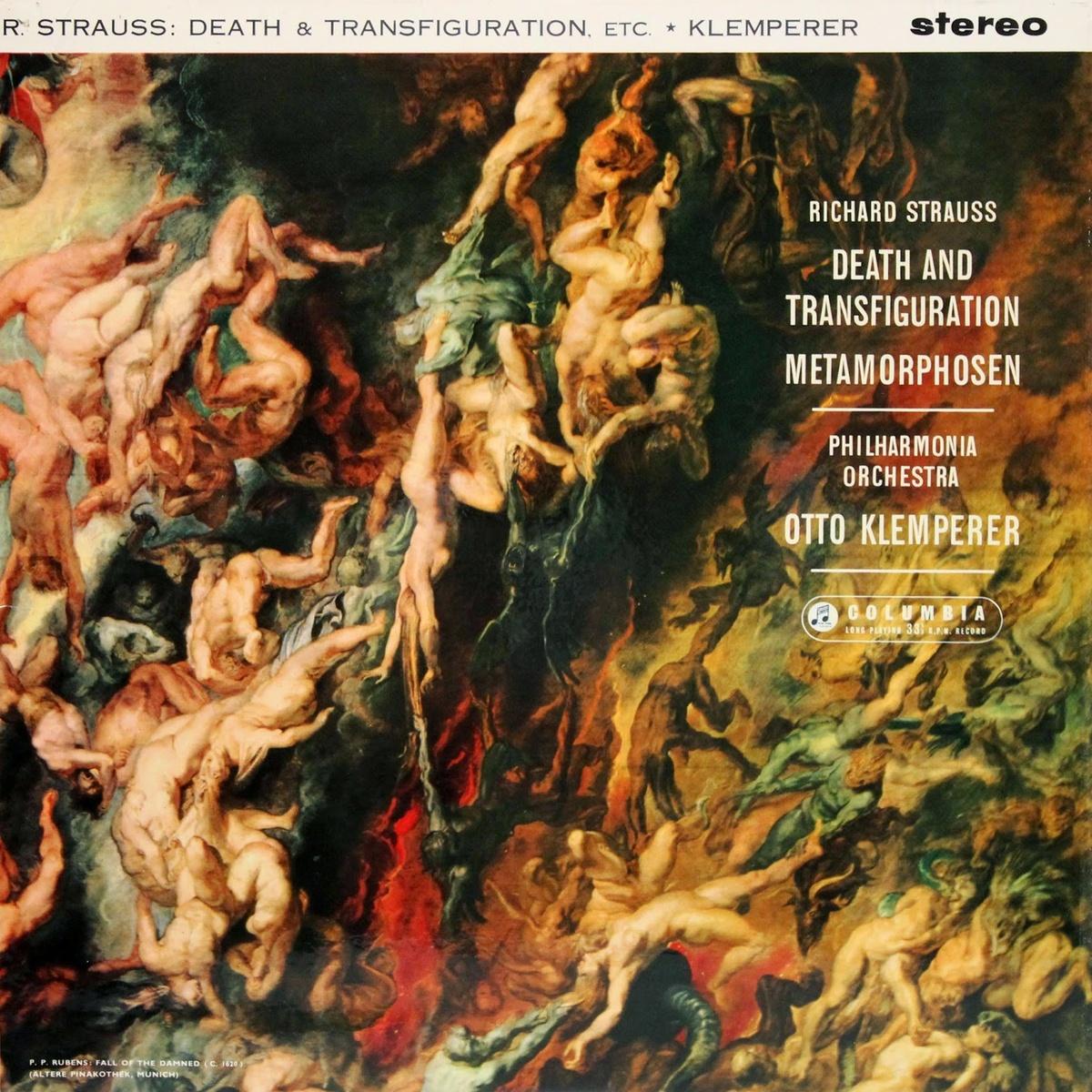 Recto de la pochette du disque Columbia SAX 2437