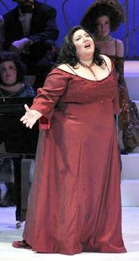 Soledad de la ROSA, 2011, extrait d'une photo de son site: cliquer sur la photo pour voir l'original