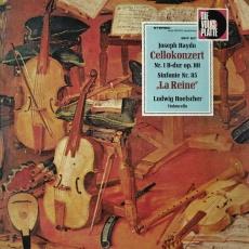 Recto de la pochette du disque Die Volksplatte SMVP 8017 de la Kristall Gesellschaft M.B.H. Köln