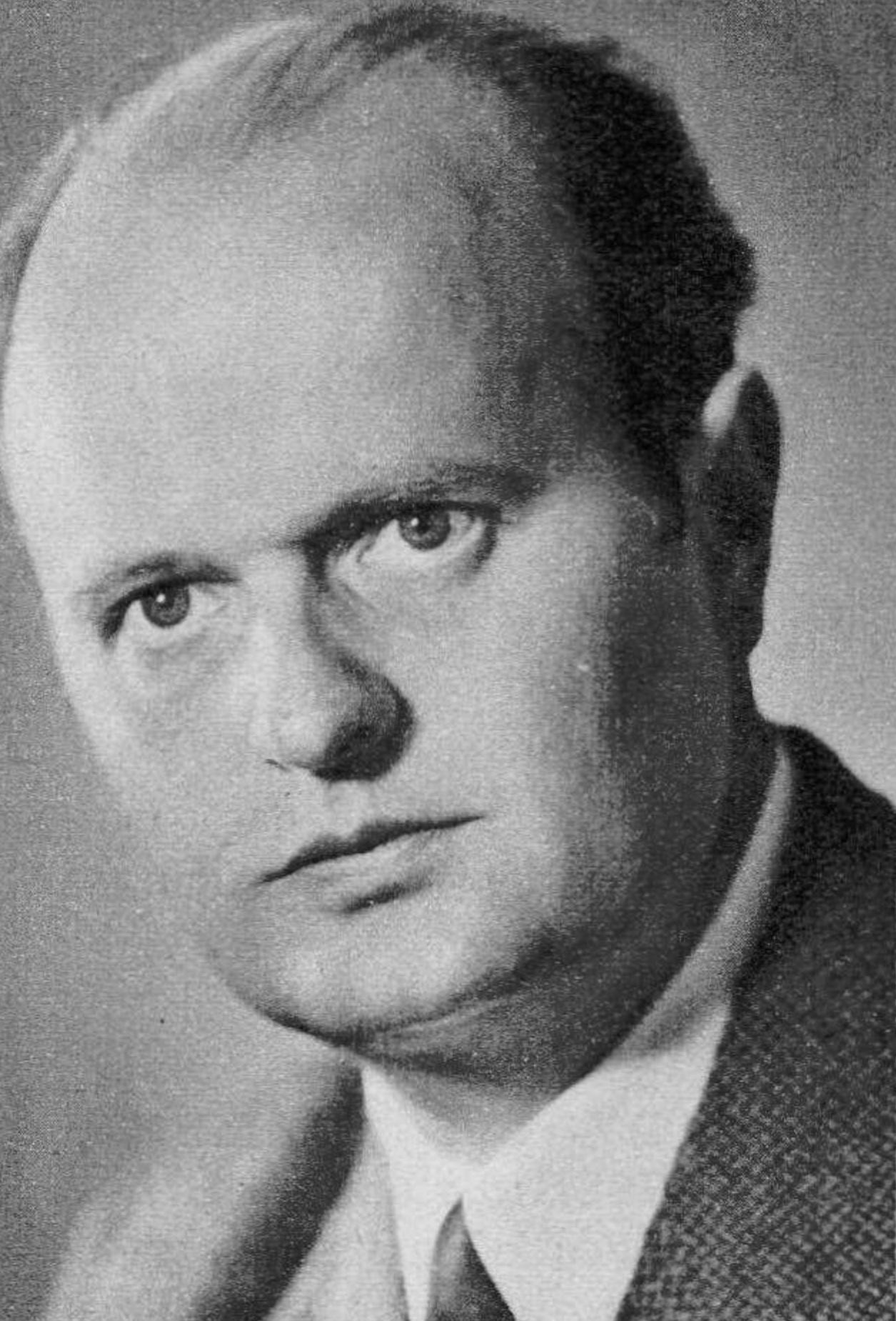 Ferenc FRICSAY, un portrait publié dans la revue Radio Je vois tout Télévision du 14 août 1958. No 33, page 10, Cliquer sur la photo pour une vue agrandie et quelques infos