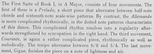 extrait des notes publiées au verso de la pochette du disque Handel Society HDL 4