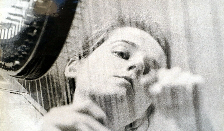 Ursula Holliger, photographe ??, date ??, lieu ??
