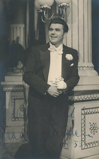 Franz KLARWEIN