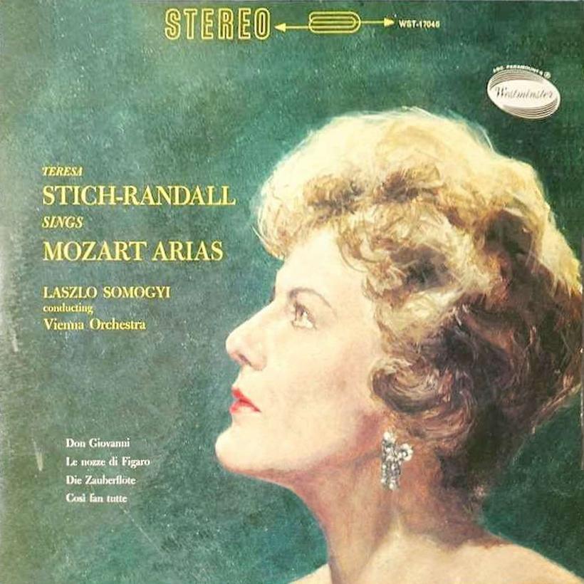 Recto de la pochette du disque Westminster WST-17046, Cliquer sur la photo pour une vue agrandie