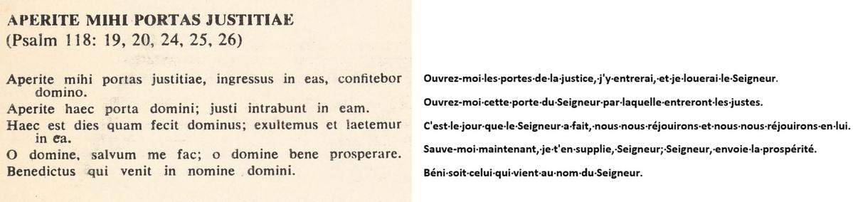 texte cité du verso de la pochette du disque Music Guild Records MS-114