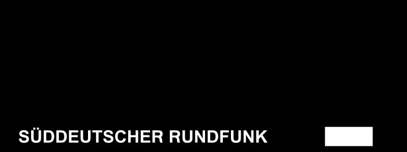 Logo de la Süddeutscher Rundfunk