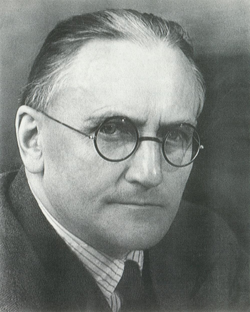 Hermann SCHERCHEN, cliquer pour une vue agrandie
