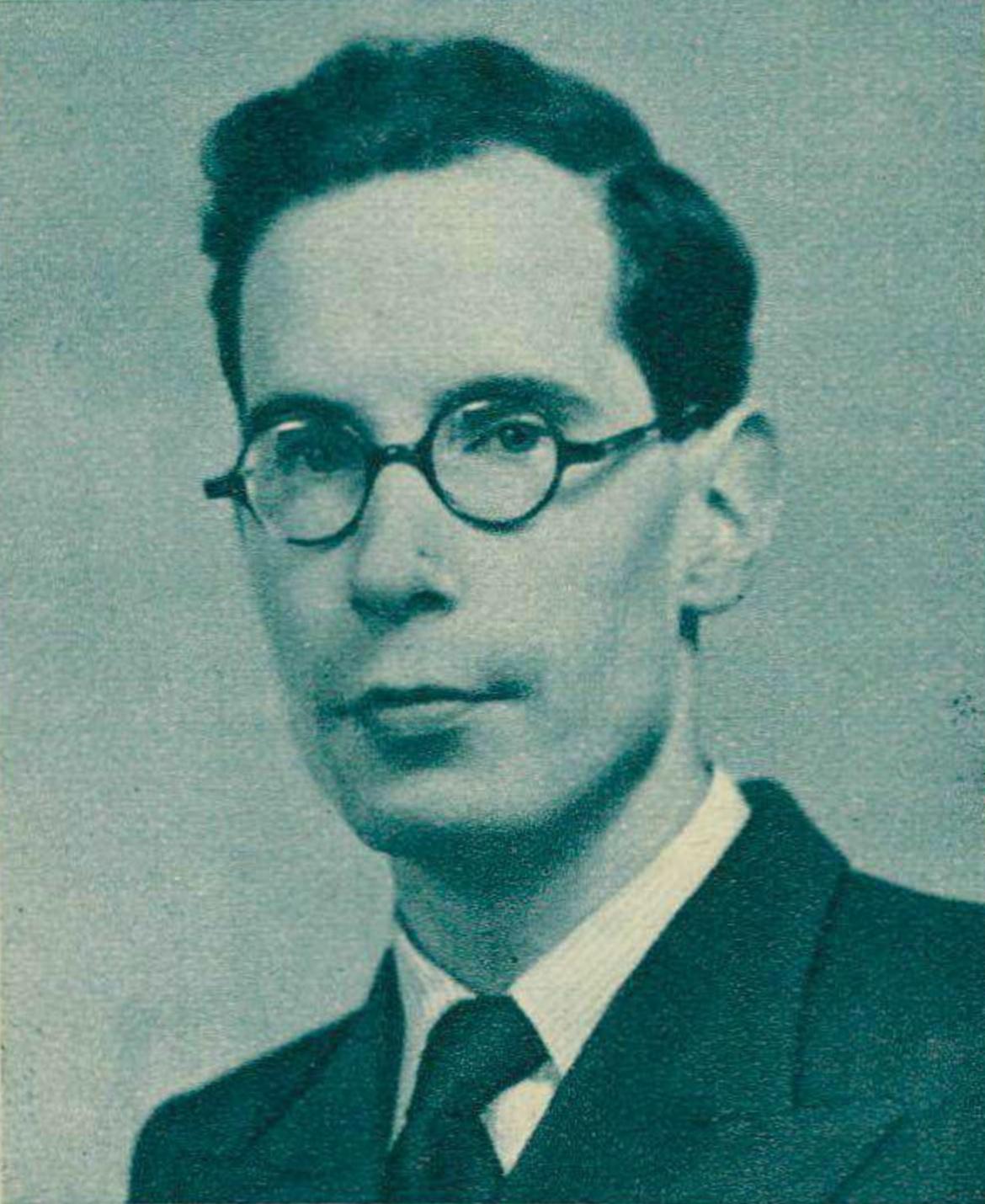 Pierre SEGOND vers 1943, Cliquer sur la photo pour une vue agrandie et les références