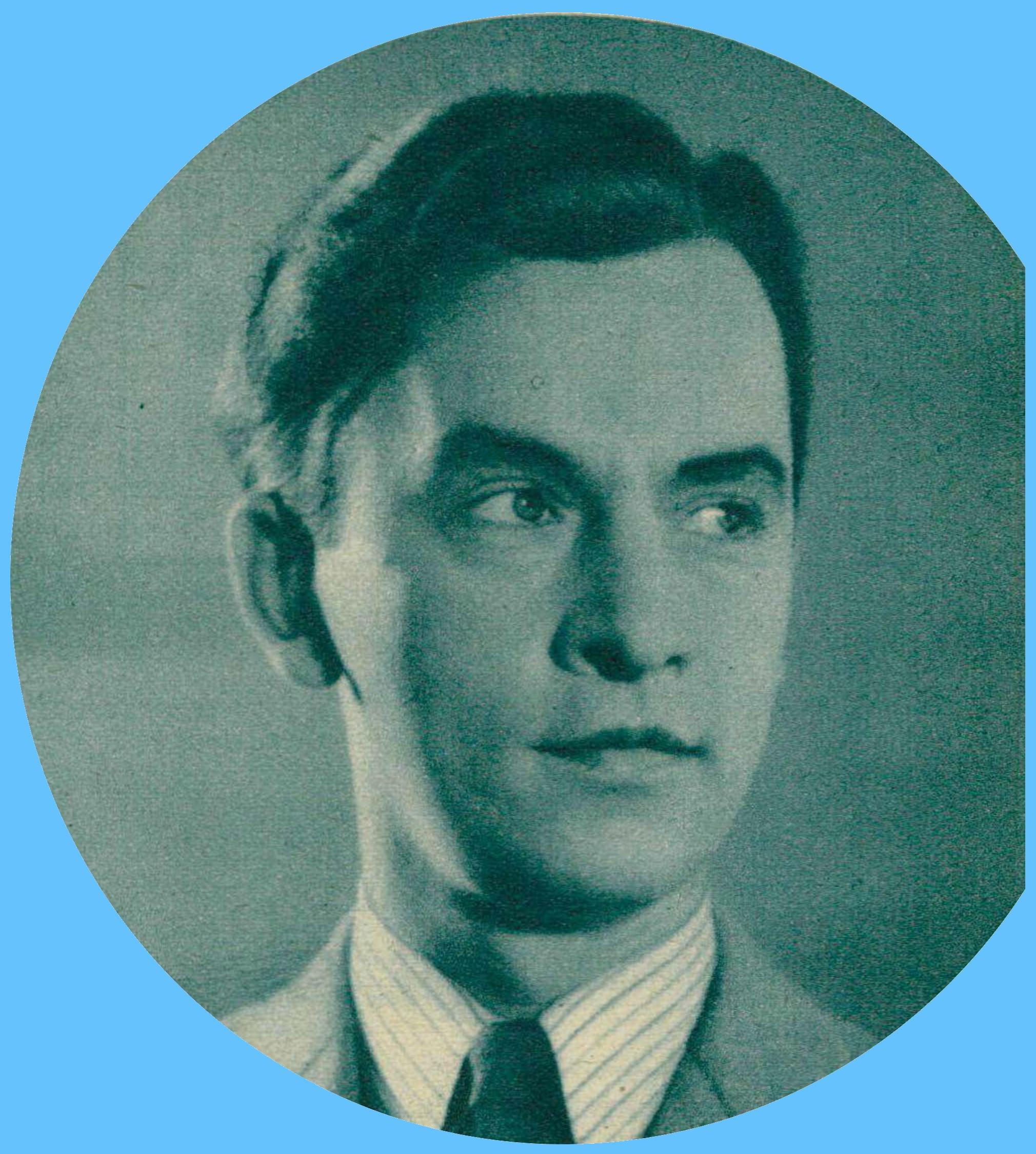 Zbyslaw (Byslaw) WOZNIAK, un portrait publié entre autres dans la revue La Radio du 1er mars 1940, No 882, page 233